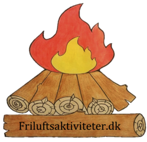 Friluftsaktivitet logo