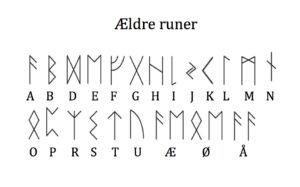 Ældre runer