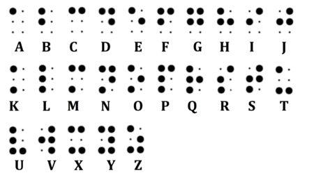 blindskrift